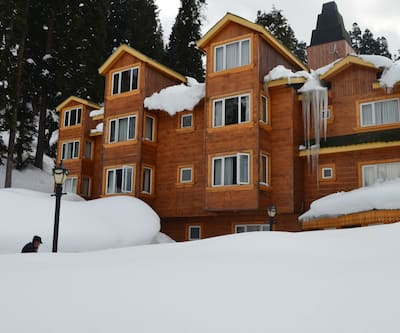 Kolahoi Green Heights, Gulmarg,Gulmarg