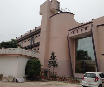 Hotel Seven Star,Amritsar
