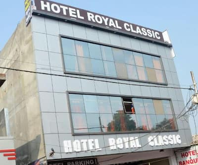 Side Thumb one Photo Gallery of Hotel Classic Aligarh