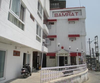 Hotel Samrat,Mussoorie