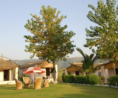 Risala Resort,Pushkar
