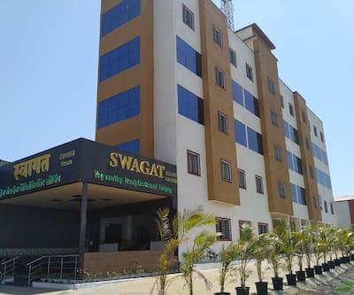 Hotel Swagat,Pune