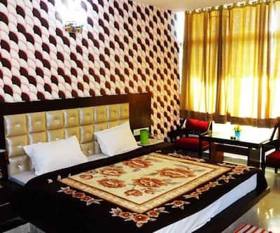 Hotel Himalayan Castle,Palampur