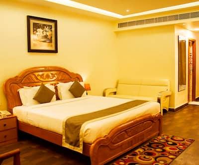 Hotel Vaibhav Inn,Lucknow