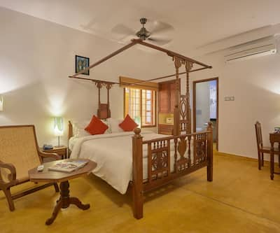 Hotel Villa Krish,Pondicherry