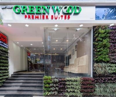 Treebo Trend Greenwood Premier Suites,Bangalore