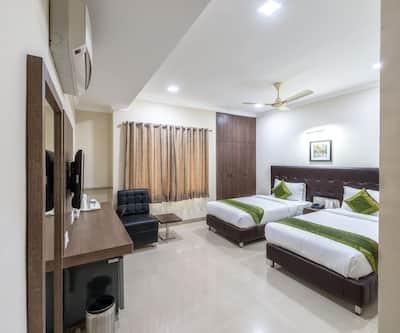Hotel Mount Kailash Suites,Chennai
