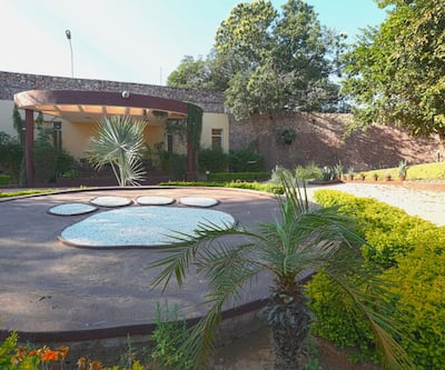The Pugmark Resort,Ranthambore