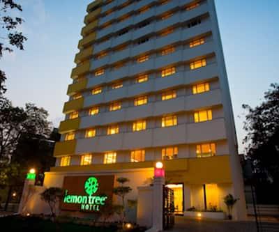 Lemon Tree Hotel, Ahmedabad, Navrangpura,