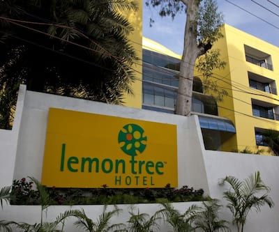 Lemon Tree Hotel, Indore,Indore