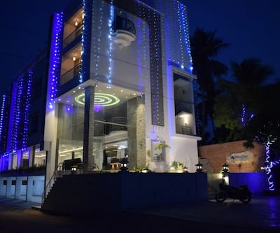 White Pearl Residency,Pondicherry