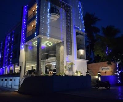 White Pearl Residency,Pondicherry