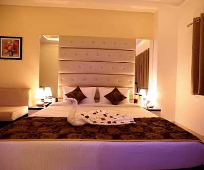 Hotel Nirmal Residency,Bhopal