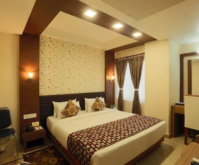 Hotel SJ International,Guwahati