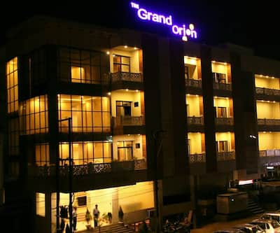 The Grand Orion,Lucknow