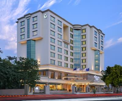 Fortune Landmark - Member ITC Hotel Group,Ahmedabad