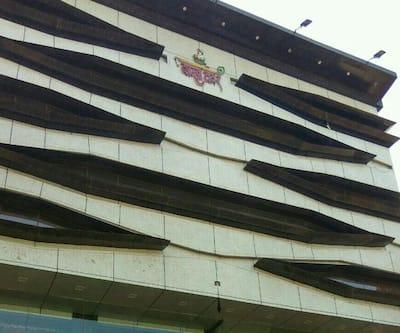 Hotel Sukh Sagar,Gwalior