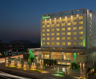 Holiday Inn City Centre,Jaipur