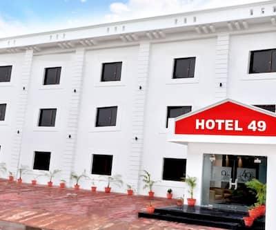 Hotel 49,Amritsar