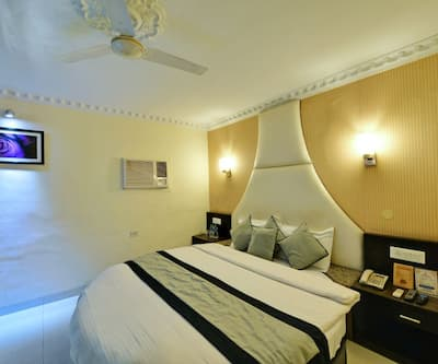 Hotel City Heart Premium,Chandigarh