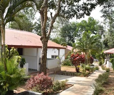 Young Island,Coorg