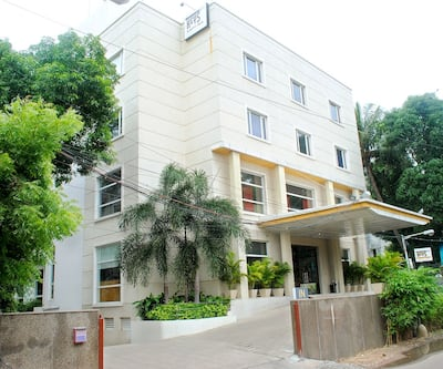 Keys Select Hotel Katti Ma,Chennai