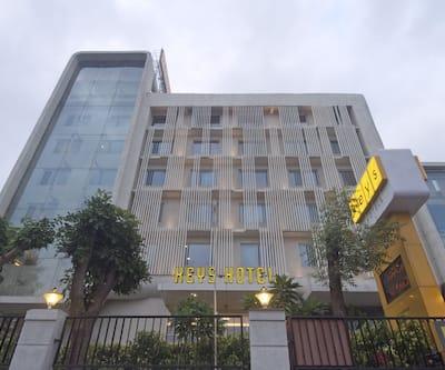 Keys Select Hotel Pimpri, Pimpri,