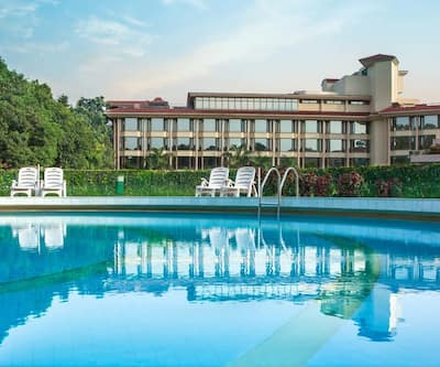 Hotel Mount View,Chandigarh