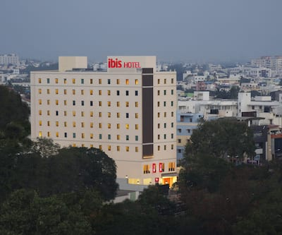 ibis Coimbatore City Centre - An AccorHotels Brand,Coimbatore