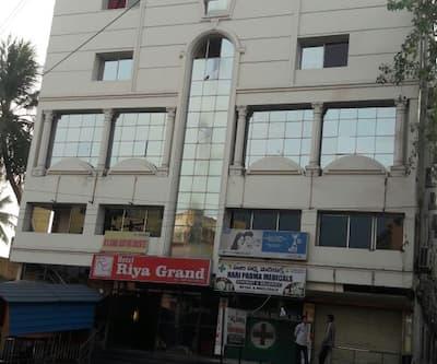 Manikanta Grand, Allipuram,