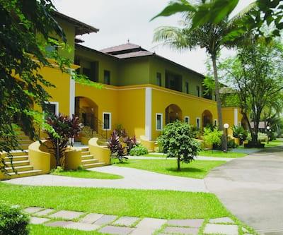 Mercure Goa Devaaya Retreat, Divar Island,
