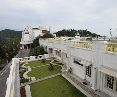 Jaypee Residency Manor,Mussoorie