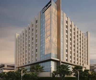 Hilton Garden Inn Gurgaon Baani,Gurgaon