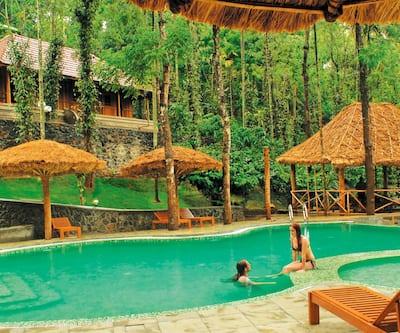 Oxygen Resorts Thekkady,Thekkady