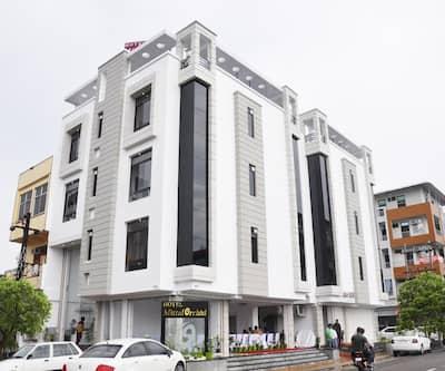Hotel Mittal Orchid,Kota