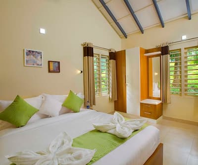 Adithya Nature Resort & Spa,Wayanad