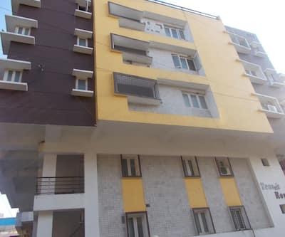 Live Inn,Bangalore