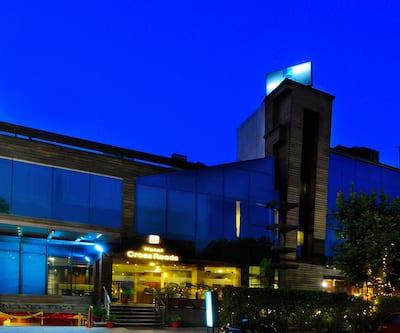 Hotel Cross Roads, Gurgaon,Gurgaon