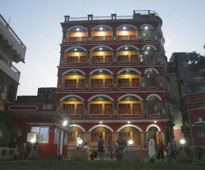 Hotel Balaji Palace,Varanasi