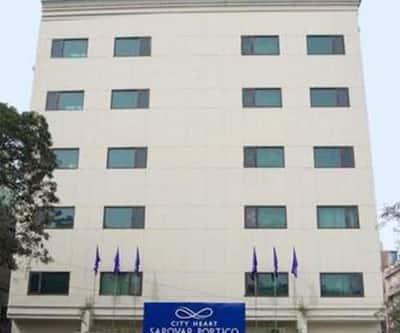 City Heart Sarovar Portico - A Sarovar Hotel,Ludhiana