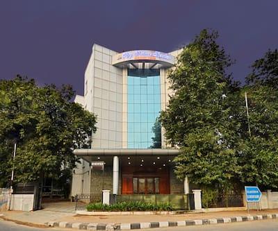 AMS Raj Palace Sundar - Chennai,Chennai
