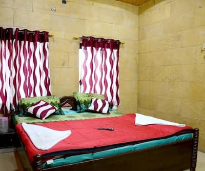 Hotel Qutub Villa,Jaisalmer