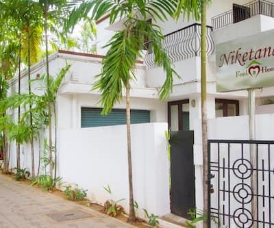 Treebo Trend Niketana,Chennai