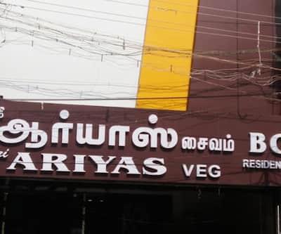 B G Residency,Madurai