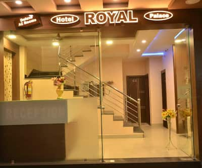 Hotel Royal Palace,Ujjain