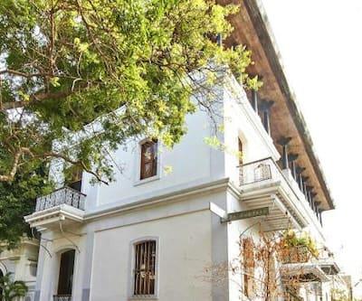 Le Dupleix - A Sarovar Hotel,Pondicherry