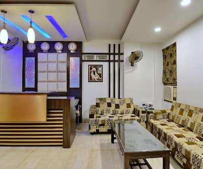 Hotel HKJ Residency,Amritsar