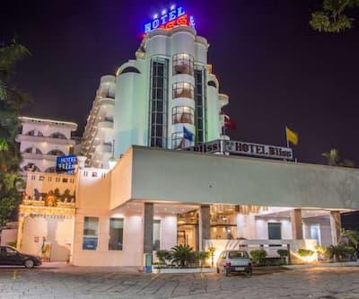 Hotel Bliss,Tirupati