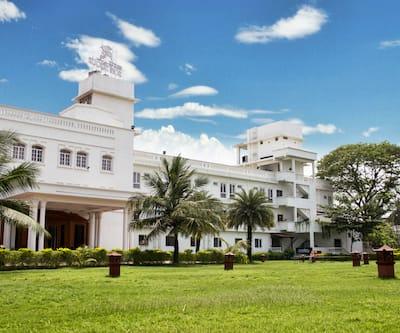 Hotel Bon Sejour,Pondicherry