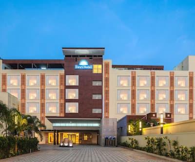 Days Hotel Chennai OMR,Chennai